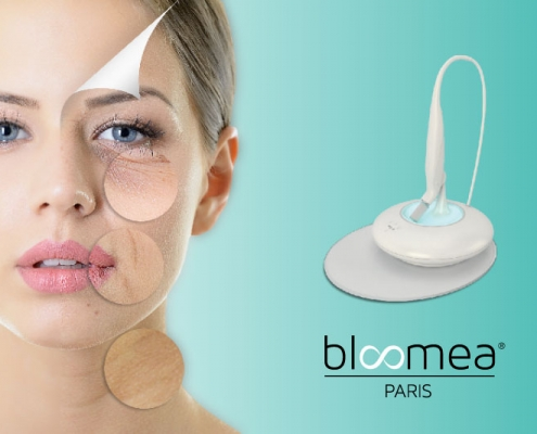 Modelage Bloomea